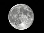 bulan bercahaya